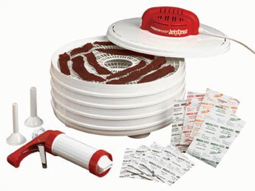 85839 Dehydrator Cover For Dehydro Food Dehydrator Fits Presto 0630203 Models