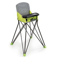 Deals on Summer Infant Pop N Sit Portable Highchair