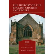 The History of the English Church and People (Barnes & Noble Library of Essential Reading) - eBook