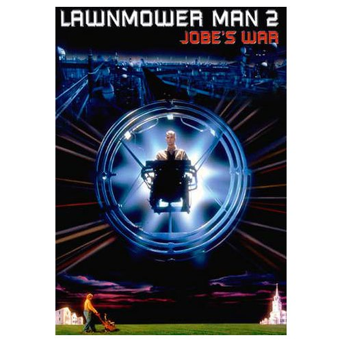 Lawnmower Man 2: Beyond Cyberspace [aka Lawnmower Man 2: Jobe's War] (1996)