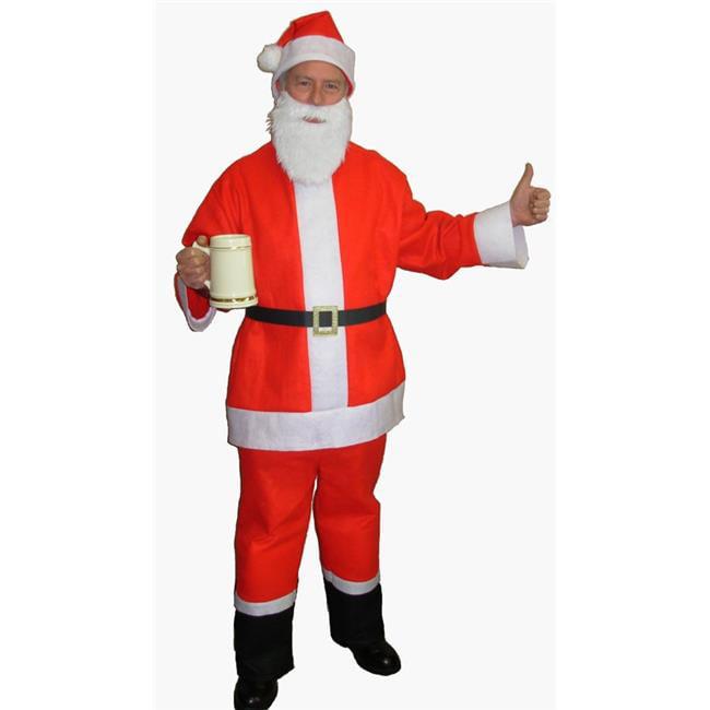 HALCO 4006 Saloon Spree Santa