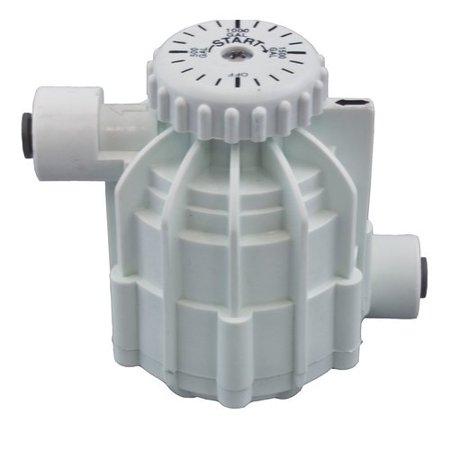 Premier Motor - Watts Premier Waterminder 1800 Gallon Auto Shut Off Meter