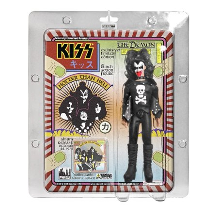 KISS 8 Inch Action Figures Series Two