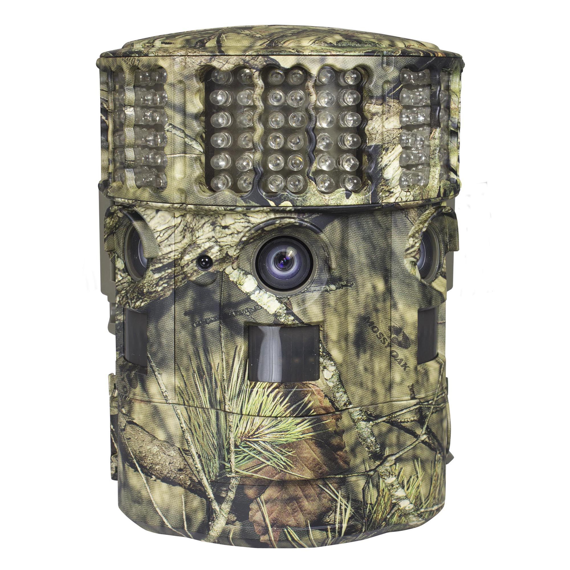 Moultire Panoramic 180i 14 Mega Pixel Game Camera, Mossy Oak Country by PRADCO OUTDOOR BRANDS