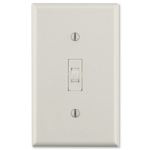 Jasco Z-Wave Dimmer Wall Toggle Switch, Light Almond (45762) by Jasco Products Company