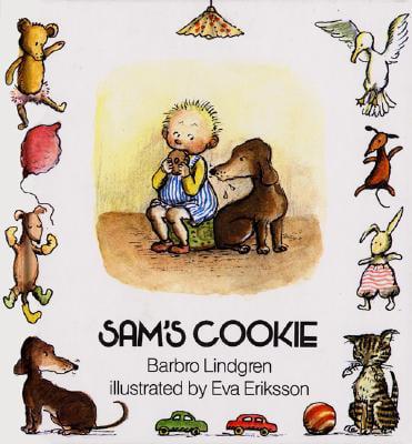 Sam's Cookie