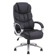Office Chair Desk Task Ergonomic Executive Recliner High Back Computer Gaming With Heavy Duty Metal