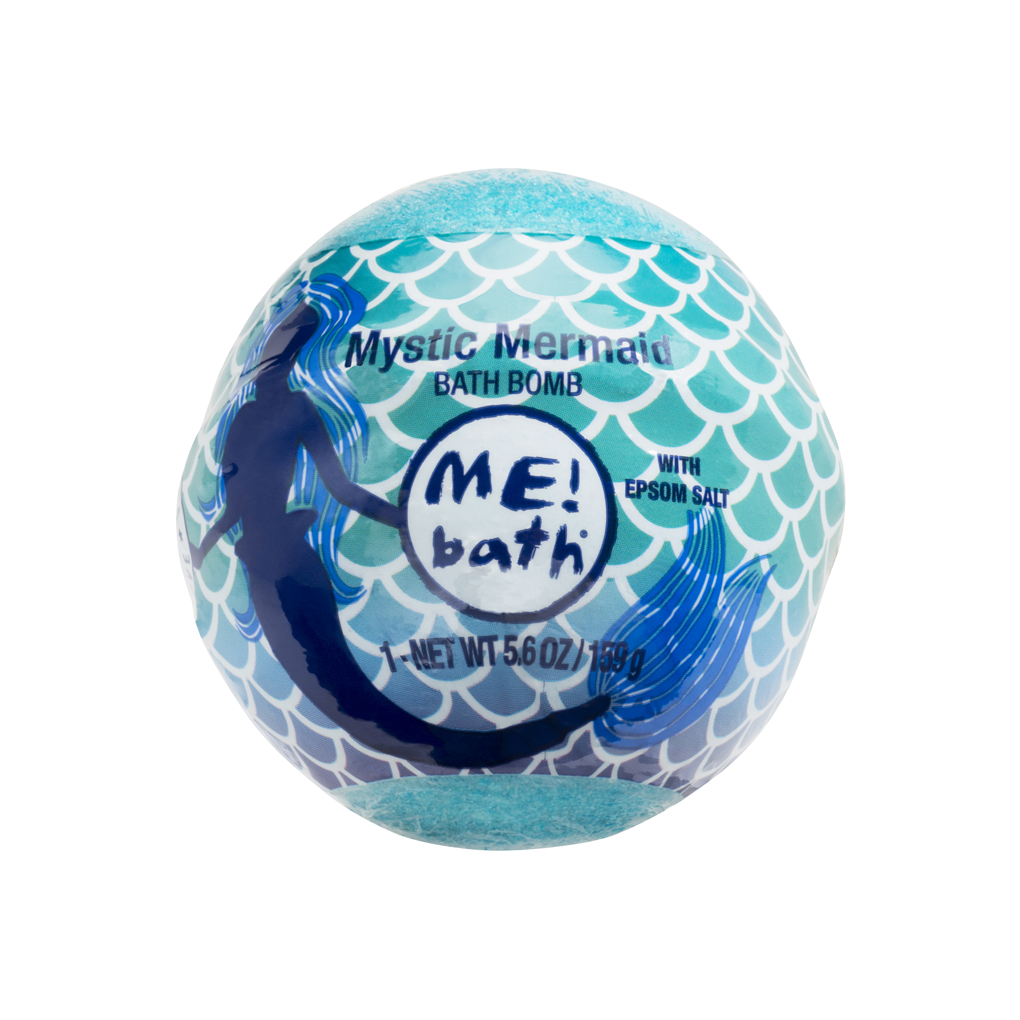 Me Bath Mystic Mermaid Bath Bomb, 5.6oz