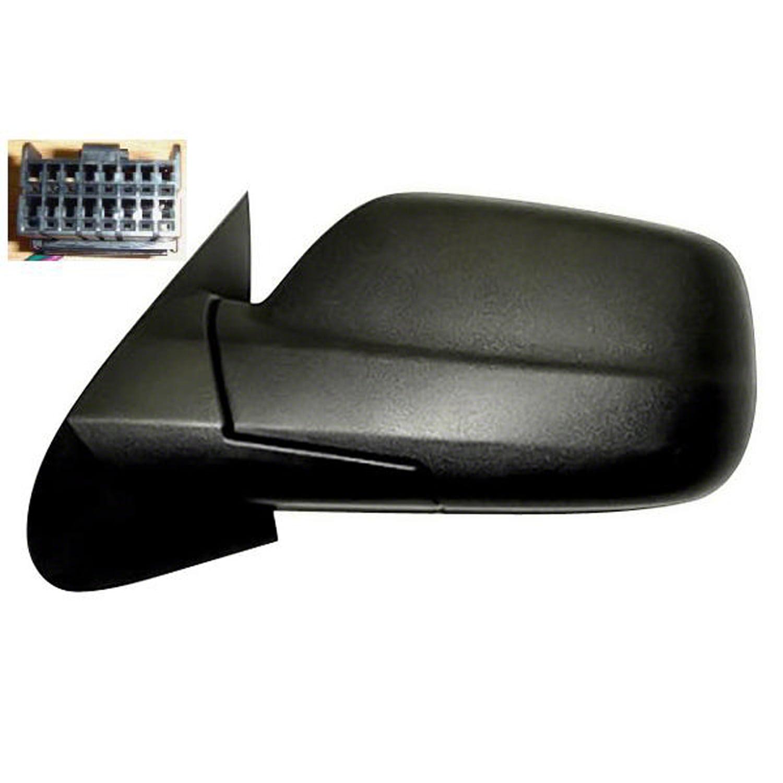New Driver Side Left Heated Memory Power Door Mirror 68040411AA