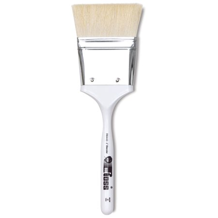 "Bob Ross Oil Brushes - Blender, 2""�W x 1-1/4""�L"