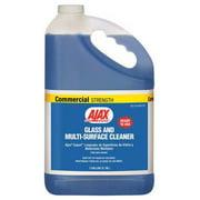 AJAX CPC 04174 Glass Cleaner,1 gal,PK 4