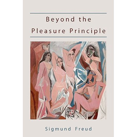 Beyond the Pleasure Principle-First Edition Text