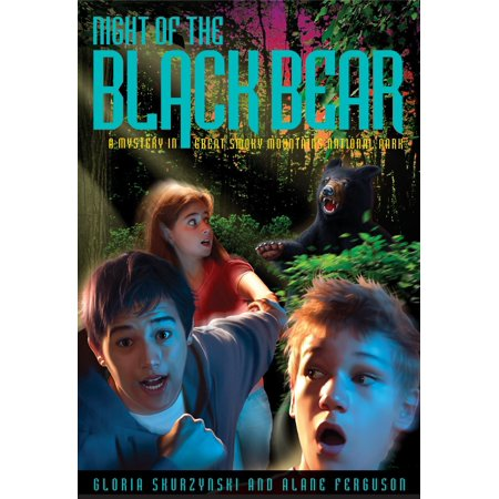 Mysteries in Our National Parks: Night of the Black Bear : A Mystery in Great Smoky Mountains National