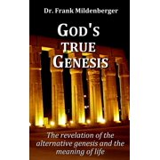 God's true Genesis - eBook