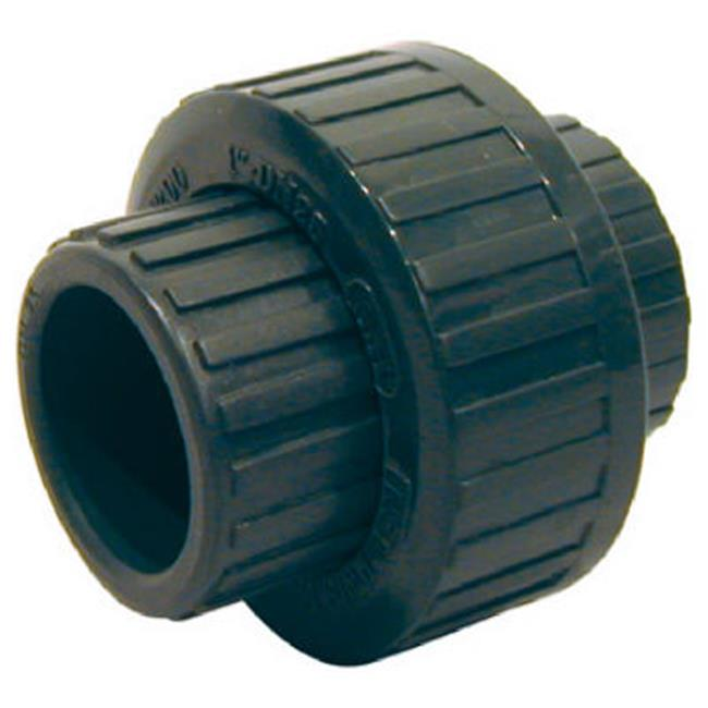 Homewerks 512-14-1-1B 1 In. PVC Slip Union - image 1 de 1