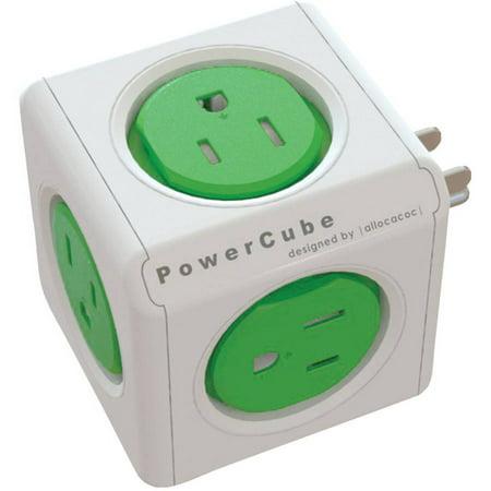 Image of Allocacoc 4100/usorpc PowerCube Original Power Strip