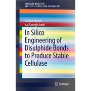 In Silico Engineering of Disulphide Bonds to Produce Stable Cellulase - eBook