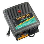 Dare Products Enforcer 110 volt Electric-Powered Fence Energizer 150 acres Black