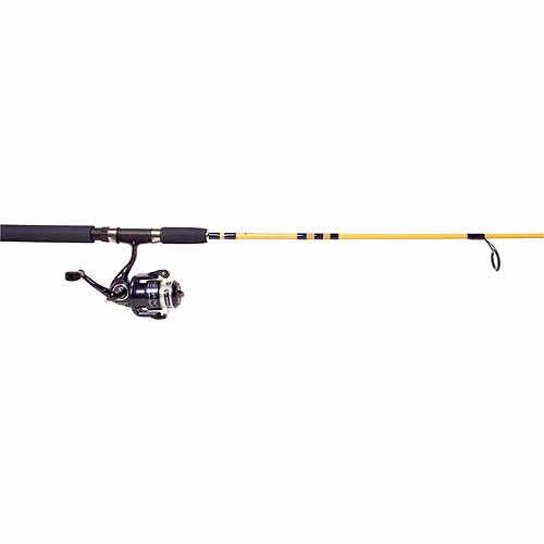 Eagle Claw Spinning Combo Fishing Rod