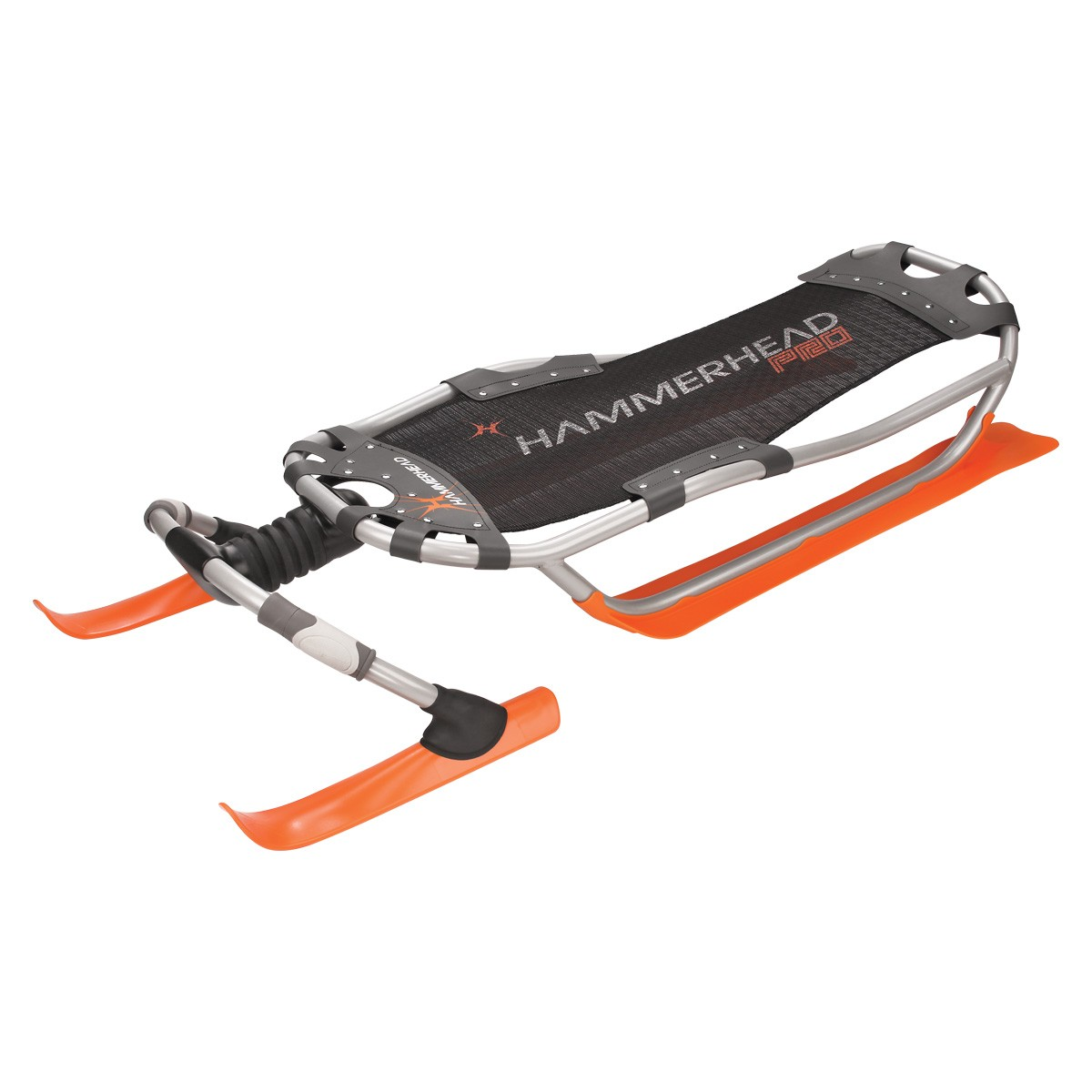 PRO XLD Sled- Orange