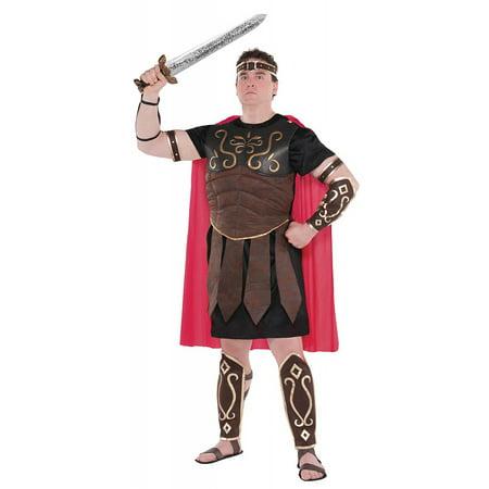 Centurion Adult Costume - XX-Large](Costumes Centurion)