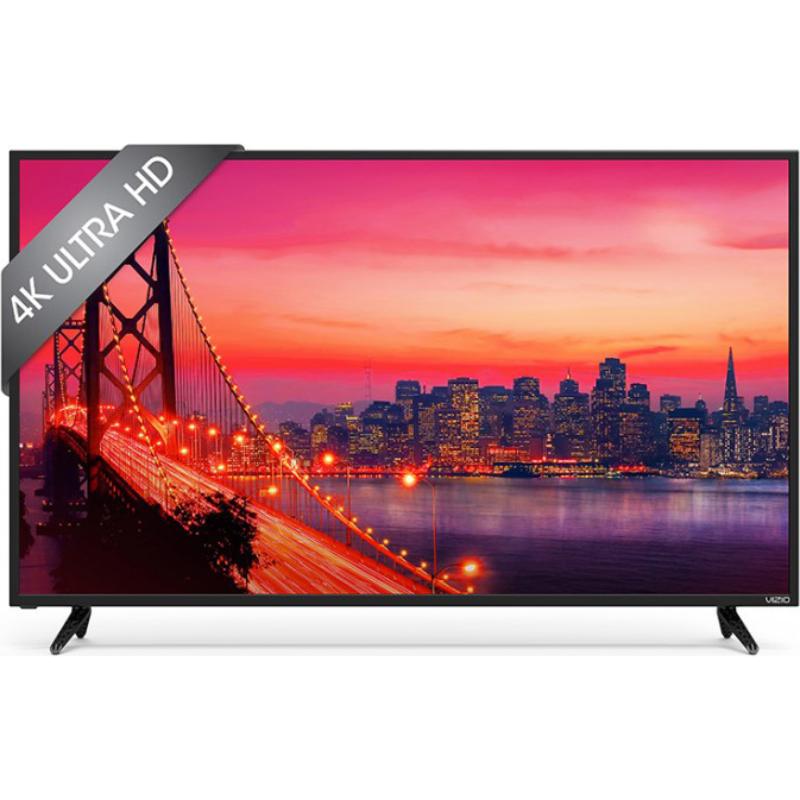 Vizio E55u-D2 - 55-Inch 4K Ultra HD SmartCast E-Series LE...