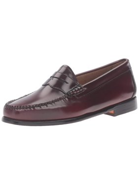 Womens Weejuns G.H. Bass & Co. Whitney Penny Loafers, Cordovan