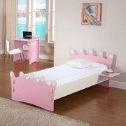 Legare Princess Twin Platform Bed