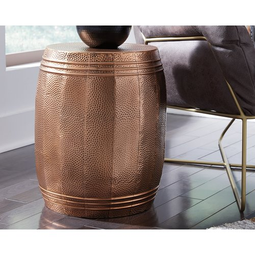 Bloomsbury Market Rayl Accent Stool