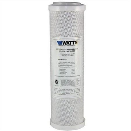 Flopur Watts Wcbcs975rv Carbon Replacement Cartridge