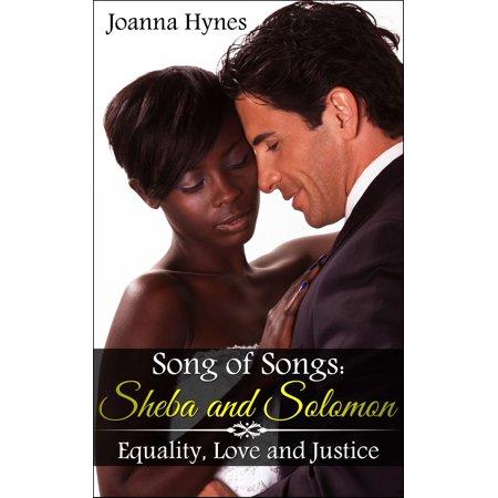 Song of Songs: Solomon And Sheba Part II - eBook - Song Of Solomon 3