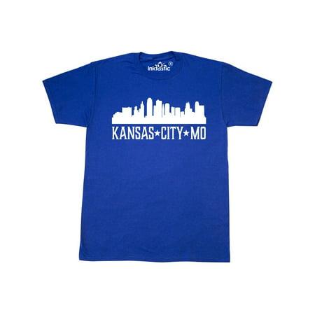 Kansas City Missouri Skyline MO Cities - Party City In Columbia Mo