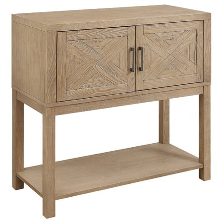 Union Rustic Moseley 2 Door Accent Cabinet