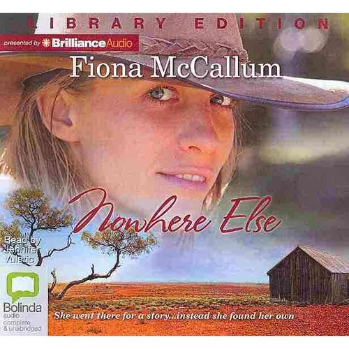 Nowhere Else: Library Edition