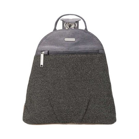 """Women's baggallini Anti Theft Convertible Backpack  11.5"""" x 12"""" x 3"""""""