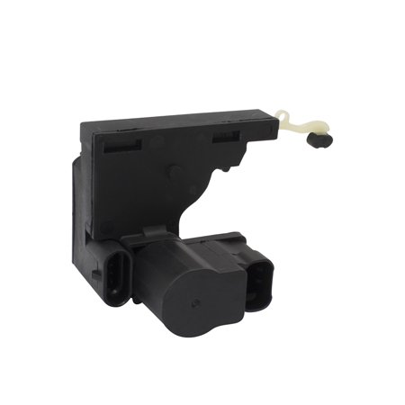 Drivers Door Lock Actuator with 2 Prong Connector Replacement for Buick Cadillac Chevrolet Pickup Truck SUV Van 25664288