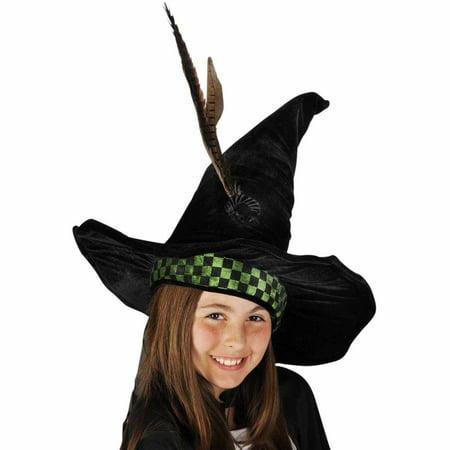 Professor McGonagall Hat (Professor Trelawney Costume)