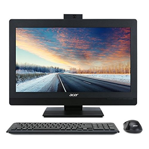 Acer Veriton Z4820g All-in-one Computer Intel Core I5 [6th Gen] I5-6500 3.20 Ghz Desktop 8 Gb Ddr4 Sdram Ram 1 Tb Hdd... by Acer