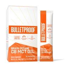 Vitamins & Supplements: Bulletproof Brain Octane Oil Go Packs