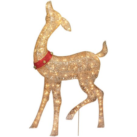 Top Rated Outdoor Decor - Christmas Outdoor Decorations - Walmart.com