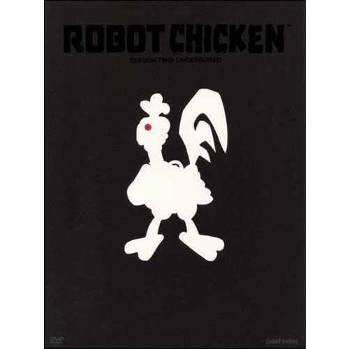 Robot Chicken: Season Two (Full Frame)