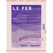 Le Fer - eBook