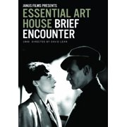 Essential Art House: Brief Encounter (DVD)