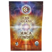 River Canyon Retreat Earth Circle Organics  Maca Powder, 16 oz