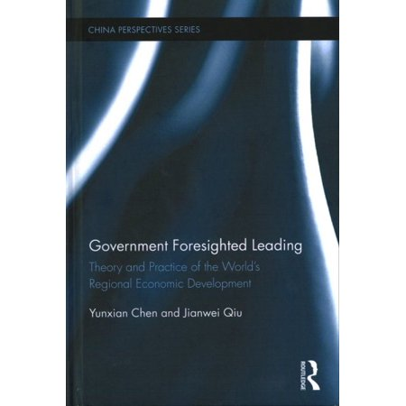 Government Foresighted Leading
