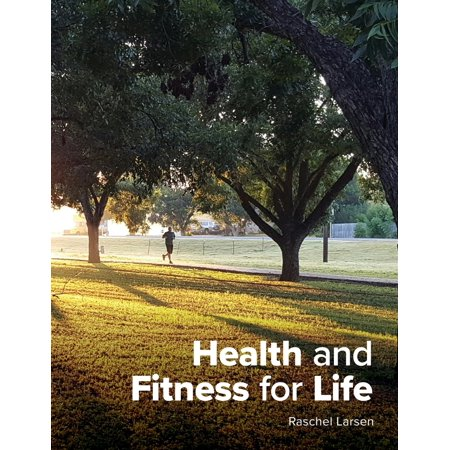 Health and Fitness for Life - Dev 2 (Paperback)