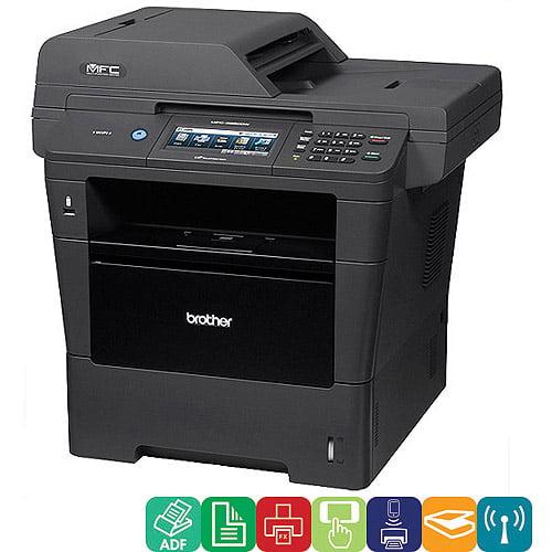 Brother MFC-8950DW Laser Multifunction Printer/Copier/Scanner/Fax Machine