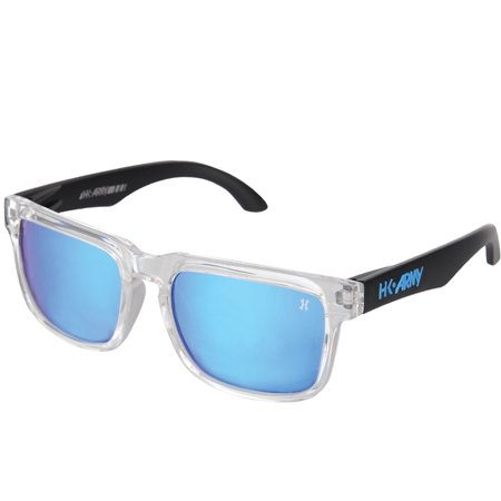 HK Army Vizion Sunglasses - Polar - Clear / - Army Sunglasses