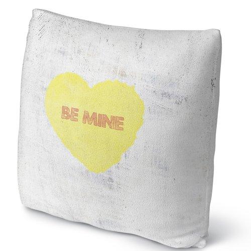 Harriet Bee Ridgeley Throw Pillow