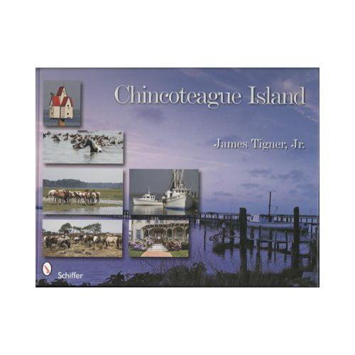 Chincoteague Island